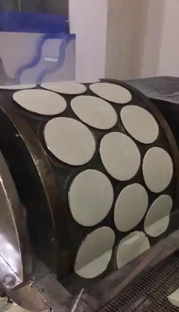 春卷皮机诸城市优品食品工业装备有限公司