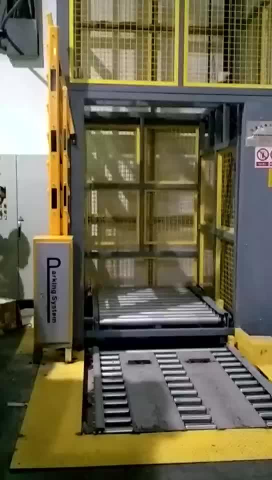 天津电动道闸栅栏道闸安装现场