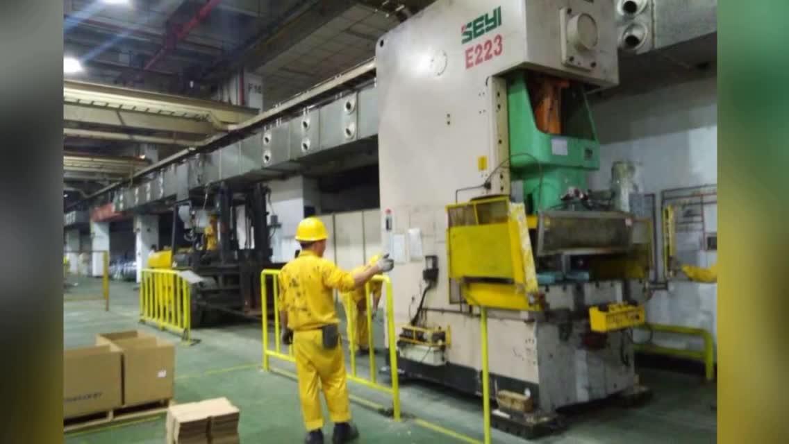 深圳重型设备整厂搬迁服务,就选深圳鑫明通