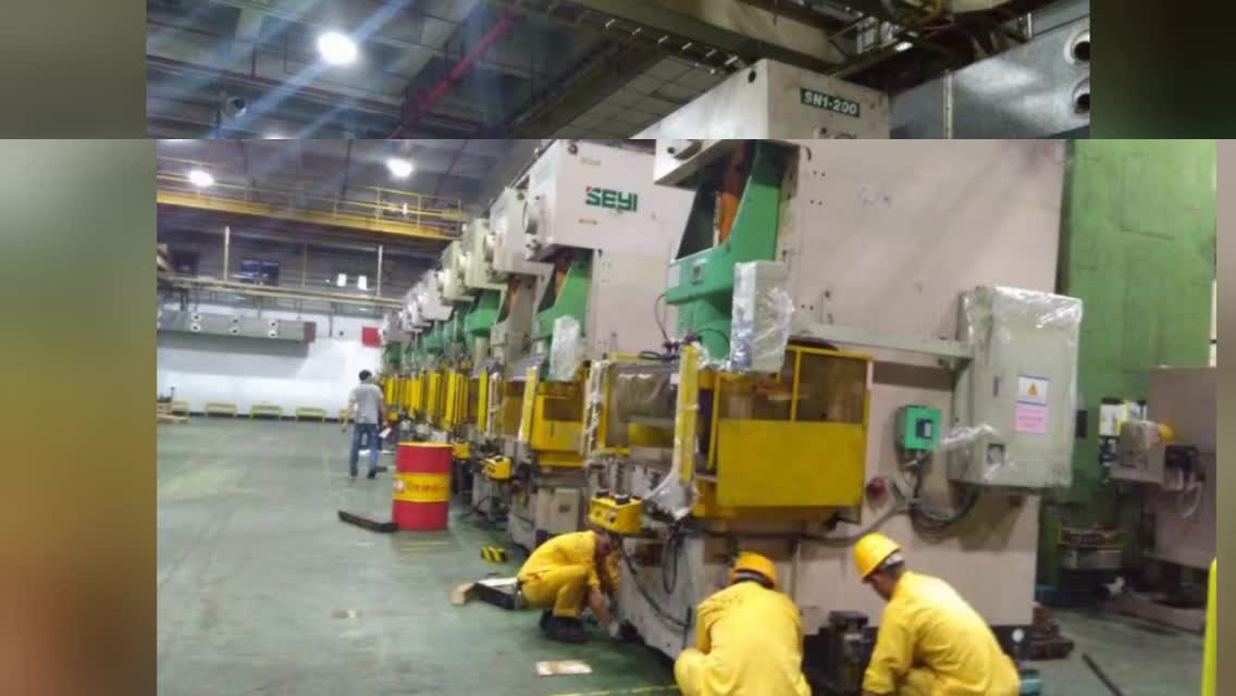 大型设备整搬运 起重 吊装  拆解 安装 及包装!